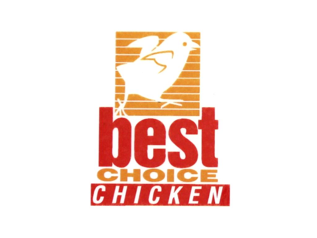 Chicken Packaging Logo