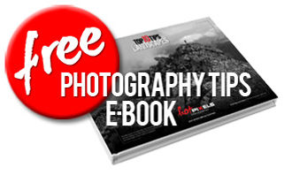 top ten tips landscape photography ebook