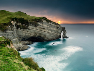 North of the South | Cape Farewell