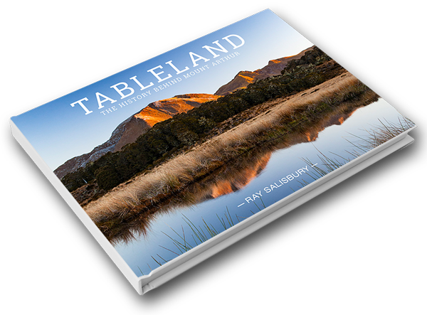 Tableland book promotional graphic