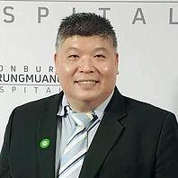 BHI managing director