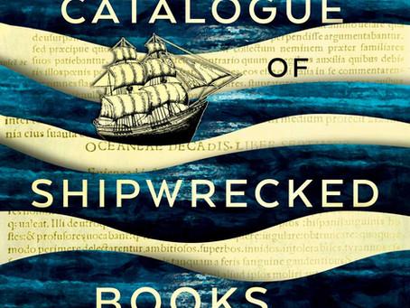 Wreckwatch Magazine Book of 2020