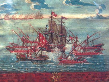 Pirates of the Mediterranean: Infidels & Heretics