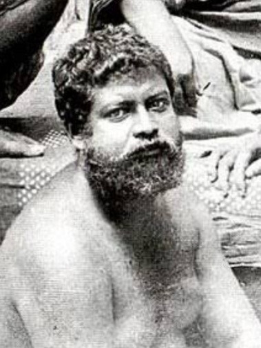 Swami Sadananda ( Photo Courtesy: Wikipedia)