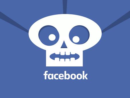 क्या फेसबुक पैसों के लिए पोस्ट को ब्लाक कर रही है?