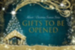 Sermon Series_Gift to be Opened_Website