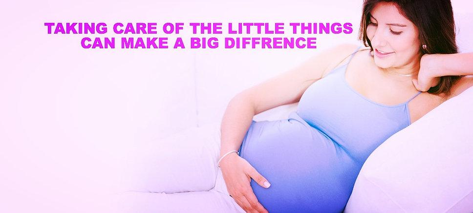 Joya Women's Healthcare Obstetrics & Gynecology - Portland, Oregon Little things