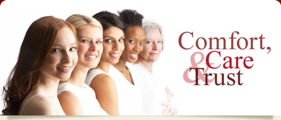 Joya Women's Healthcare Obstetrics & Gynecology - Portland, Oregon comfort & care