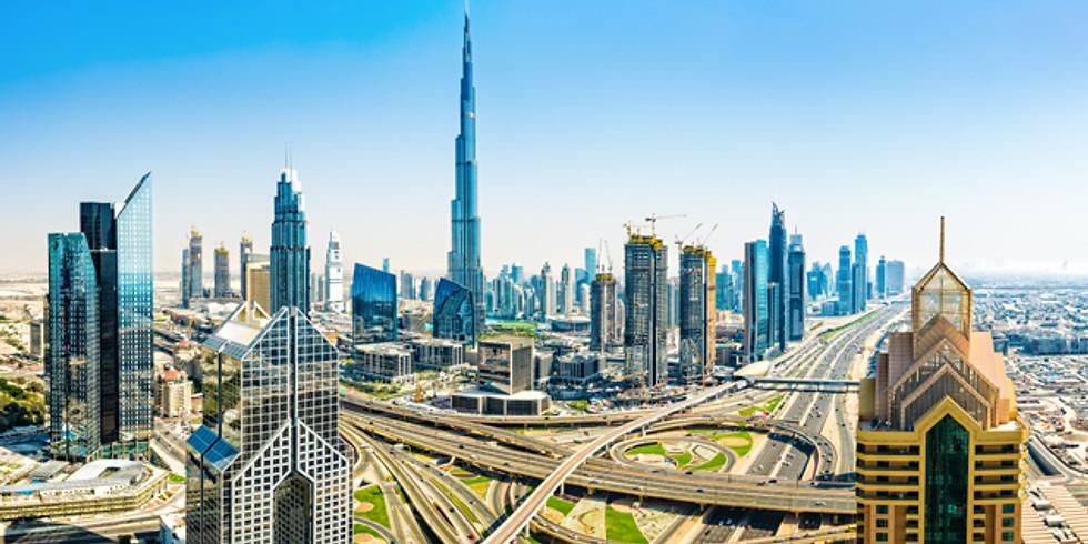 DUBAI EMOTIONAL LEADERSHIP WORKSHOP