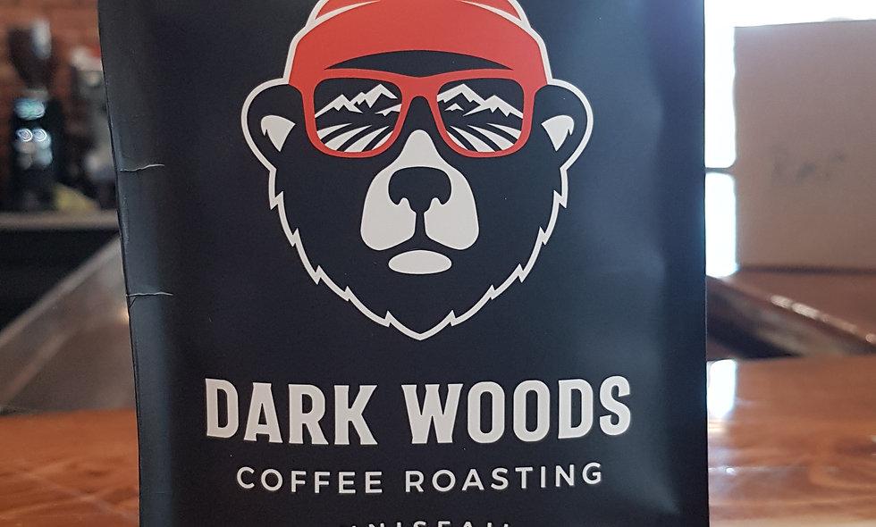 Dark Woods Coffee Blend