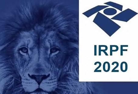 IRPF 2020 começa a ser entregue na segunda-feira