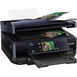 Impressora Epson- Multifuncional Expression XP-802