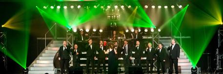 Groupe Vocal Émotions