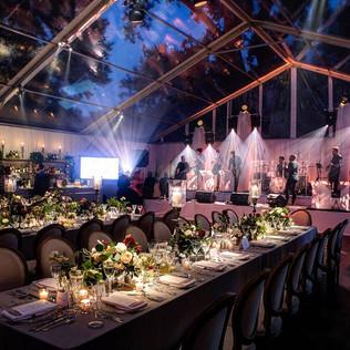 Pivate Event (Wedding)
