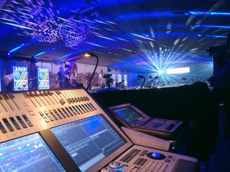 Netgev Gala 2015