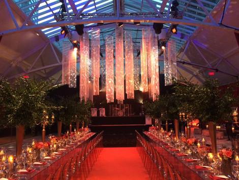 Private Event (Wedding)