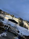 Party d'ouverture - Mont-Saint-Sauveur