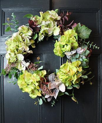Wreath CM37