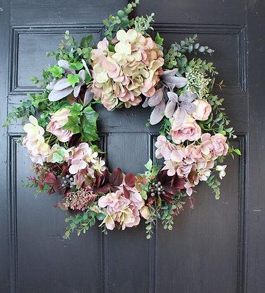 Wreath CM43