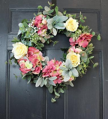 Wreath CM47