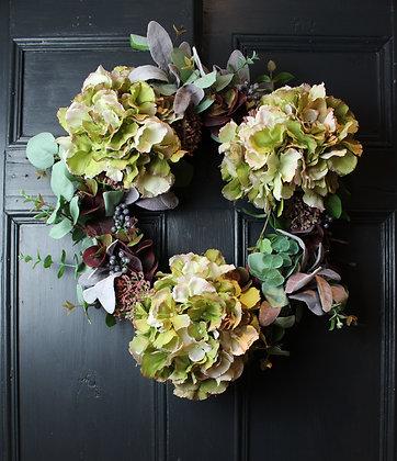 Wreath CM42
