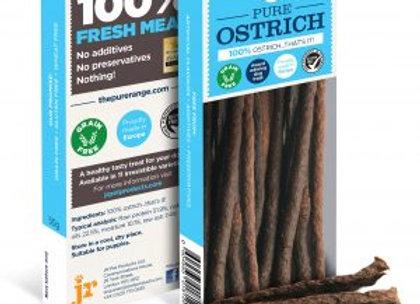 JR Pure Ostrich Sticks (approx 5-6 Sticks)