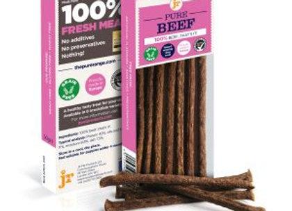 JR Pure Beef Sticks (approx 5-6 Sticks)