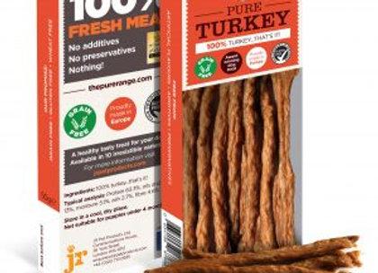 JR Pure Turkey Sticks (approx 5-6 Sticks)