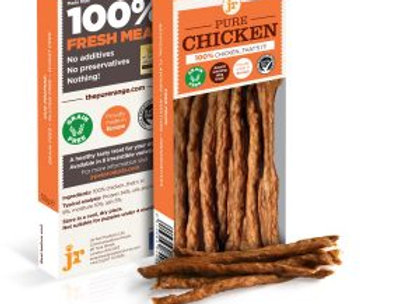 JR Pure Chicken Sticks (approx 5-6 Sticks)