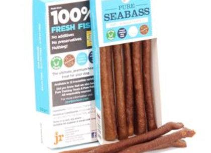 JR Pure Seabass Sticks (approx 5-6 Sticks)