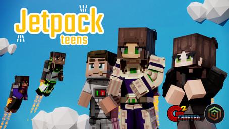 Jetpack Teens