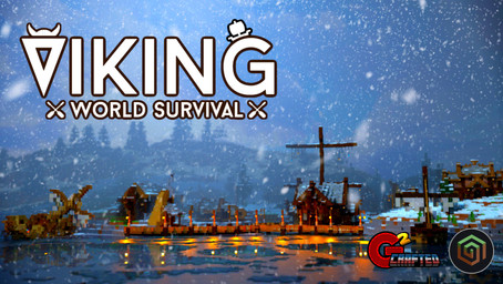 Viking World Survival