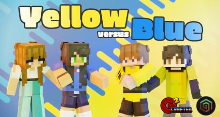 Yellow versus Blue