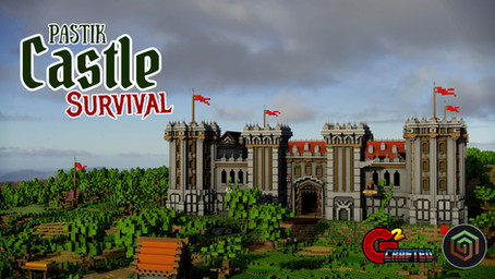 Pastik Castle Survival