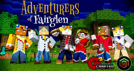 Adventurers of Fairglen | Skin Pack