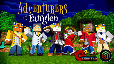 Adventurers of Fairglen | Skin Pack