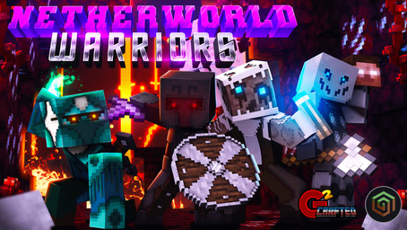 Netherworld Warriors