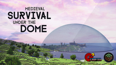 Medieval Survival under the Dome