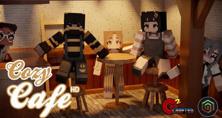 Cozy Cafe HD