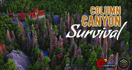 Column Canyon Survival