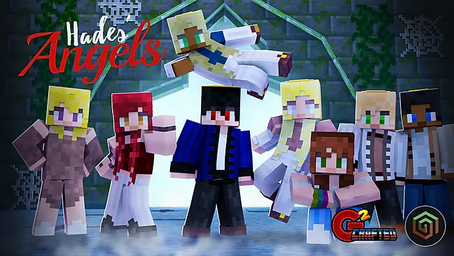 Hades' Angels Skin Pack