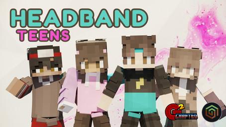 Headband Teens