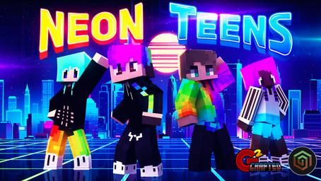 Neon Teens