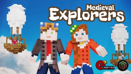 Medieval Explorers