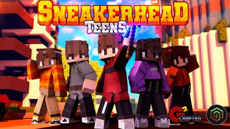 Sneakerhead Teens