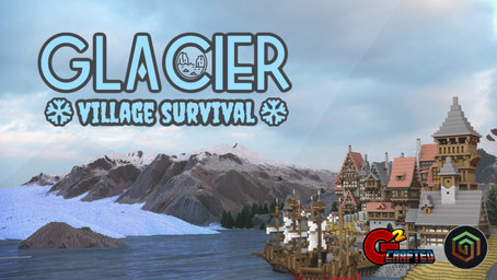 Glacier Village Survival