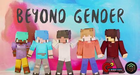 Beyond Gender Skin Pack