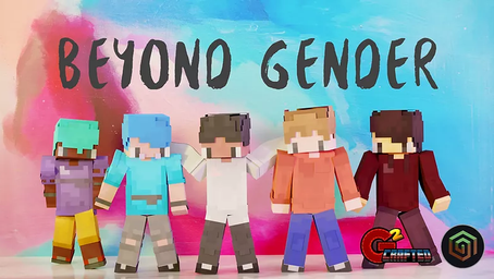 Beyond Gender Skin Pack