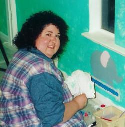 Lisa passed away 38 yrs old
