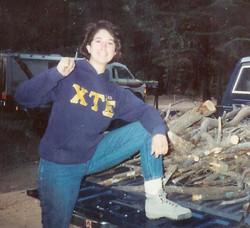 Lisa Camping